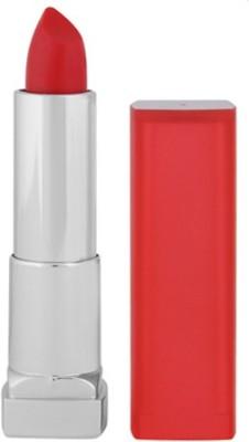 Maybelline Bold Matte Sensational Lip Color-Mat 4 3.9 g