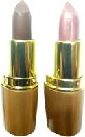 Rythmx Golden Lipstick 203(8 g, Coffee, Chocolate)