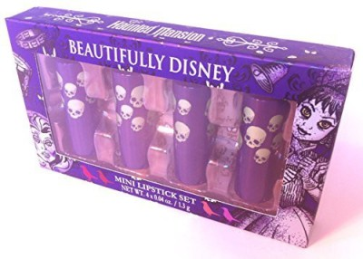Beautifully Disney Makeup Haunted Mansion Mini Set 13 g