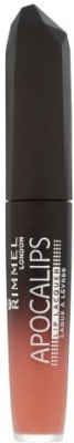 Rimmel Show Off Lip Lacquer Luna 34788744500 5.4 ml