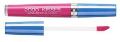 Diana of London 2000 Kisses Wonderful Lipstick 8 ml