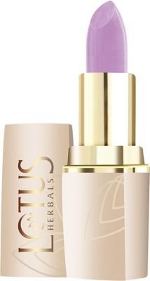 Lotus Pure Color - Moisturising Lip Color 4.2 g(Mod Mauve - 668)