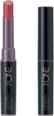 The One Colour Unlimited Lipstick 1.7 g