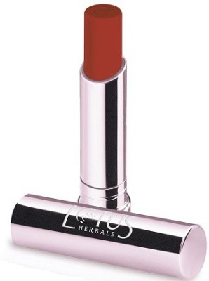 Lotus Ecostay Long Lasting Lip Colour Spf - 20 Coral Ice 433 4.2 g