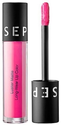 Sephora Collection Luster Matte Long Wear Electra Pink Lectra Uster 6 g