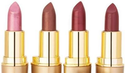 Rythmx Golden Lipstick Combo 506 510 517 503 16 g