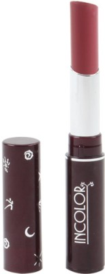 Incolor Long Lasting Lipstic 833 2.3 g