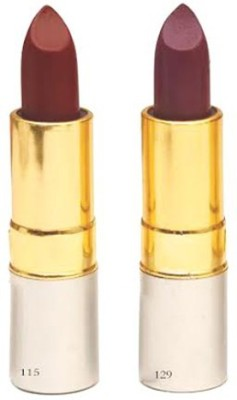 Rythmx Matte Lipstick 115 129 8 g