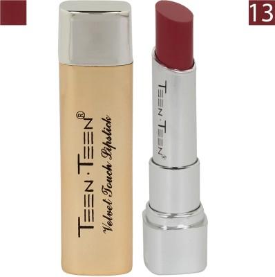 Teen.Teen Velvet Touch Lipstick 13No. 3.5 g