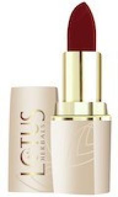 Lotus Pure Color - Moisturising Lip Color 4.2 g(Maroon Delight - 613)
