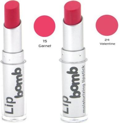 Color Fever Xtreme Matt Lipstick 8 g