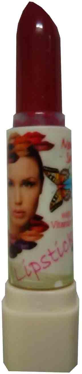 Kwality Beautiful Lipstick Pack-AQA-of 1(6 g, Brown)
