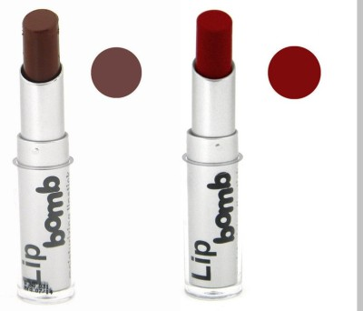Color Fever Matte Lipstick 21-13 8 g