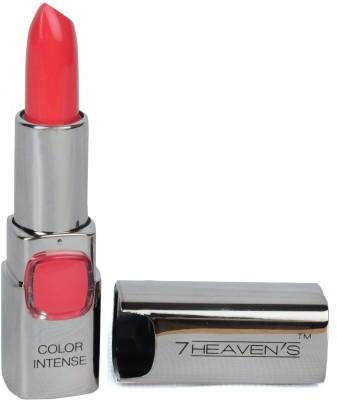 7 Heaven's Color Intense lipstick (405-Fairy Pink) 3.8 g