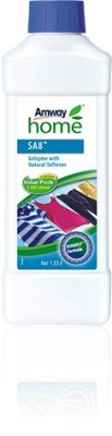 Amway SA8 Gelzyme with Natural Softener - 1.33 L Value pack) Liquid Detergent