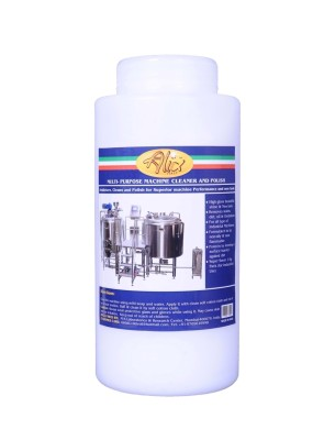 Alix Machine Cleaner Liquid Detergent