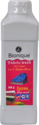 Le Bionique Free Gentle Liquid Detergent