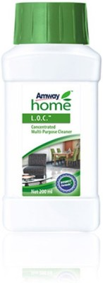 "Amway L.O.C.â""¢ Multi Purpose Liquid Detergent"