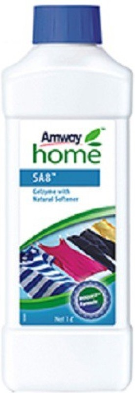 Amway SA8™ Gelzyme with Natural Softener -1 litre Liquid Detergent