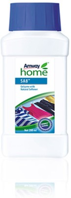 """Amway SA8â""""¢ Gelzyme with Natural Softener(200 ml) Liquid Detergent"""