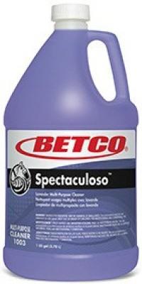 Betco Multi Purpose Cleaner Liquid Detergent