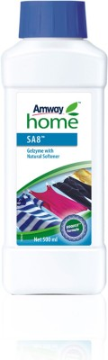 "Amway Hiome Sa-8â""¢ Gelzyme With Natural Softener Liquid Detergent"