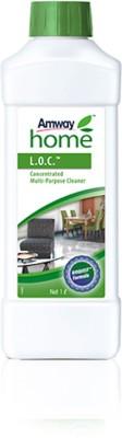 "Amway L.O.C.â""¢ Multi Purpose (1 Litre) Liquid Detergent"