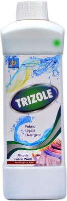 Trizole Miracle Wash Pack of 3 Fabric Liquid Detergent