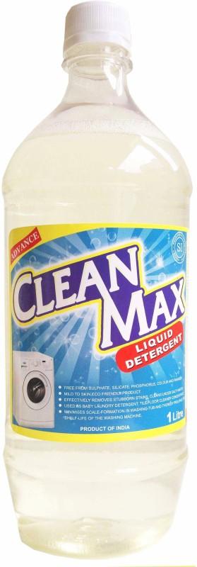 Cleanmax CM01 1L Liquid Detergent