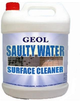 GEOL Saulty Water Surface Liquid Detergent