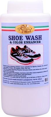 Alix SHOE WASH & COLOR ENHANCER Liquid Detergent