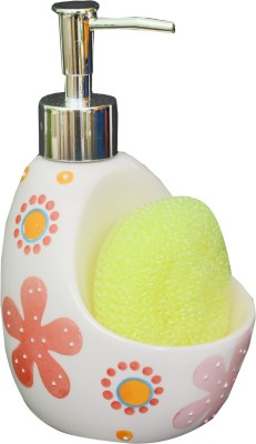 Royal Beei Wonderland Pink 300 ml Shampoo, Conditioner, Lotion, Soap Dispenser