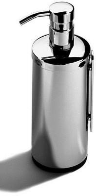 Sanimart Round 450 ml Lotion, Conditioner, Shampoo Dispenser