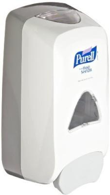 Purell Dispenser