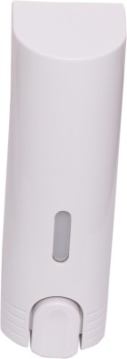 Sunrise White Color 500 ml Soap Dispenser