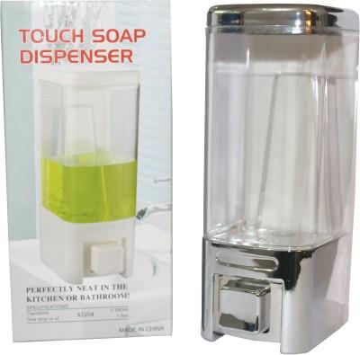 Scrazy Unique 760 ml Soap, Gel, Shampoo, Conditioner Dispenser
