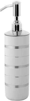 YASHA LIFESTYLE 1 ml Lotion Dispenser(White)