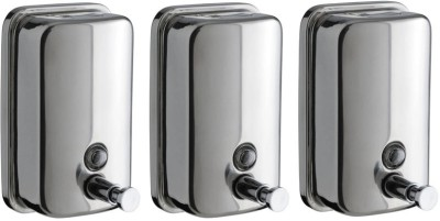 Smchairs Single Nozzel 800 ml Soap Dispenser