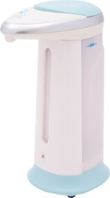 Valamji Auto shop Dispenser 350 ml Sensor Equiped Shampoo Dispenser