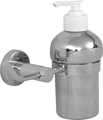 Klaxon Emboss With Hook 250 ml Soap Dispenser