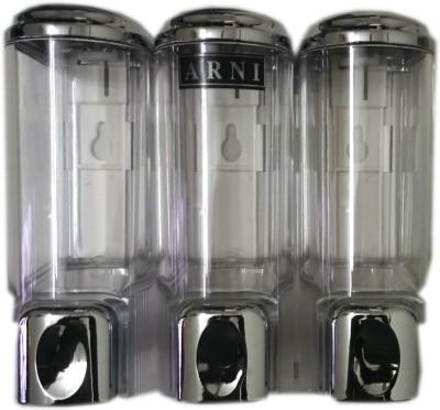 ARNI Triple Container Dispenser 200 ml Soap Dispenser