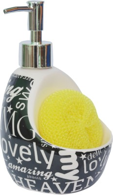 Royal Beei Black Mummy 300 ml Shampoo, Conditioner, Lotion, Soap Dispenser
