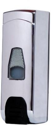 royaL indian craft Mirror Finish, Elegant Look 250 ml Soap, Lotion, Shampoo, Conditioner Dispenser
