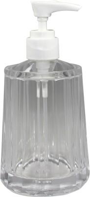 Paramsai Elegant 200 ml Soap Dispenser(Clear)