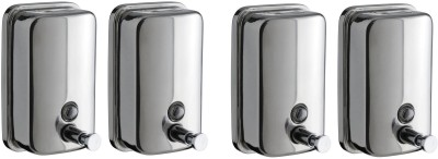 DEVICE IN LION ONE TOUCH 400 ml Soap Dispenser
