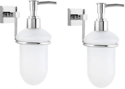 Dispodecor Home Decor 250 ml Soap, Shampoo, Gel Dispenser
