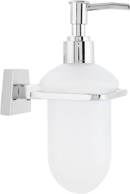KRM Minimalistic Appeal 250 ml Soap, Shampoo Dispenser