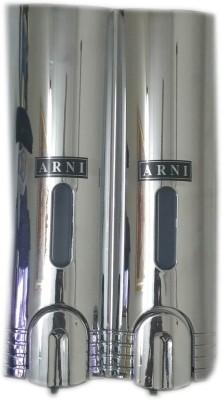 ARNI Double container 400 ml Soap Dispenser