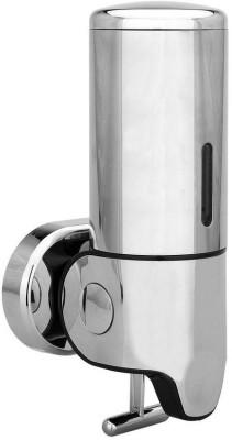 """Kitschâ""""¢ Levro Steel Body 450 ml Soap, Lotion Dispenser"""