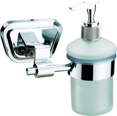 Skayline Arohi-411 180 ml Lotion, Shampoo, Soap, Foam Dispenser